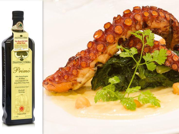 owoce morza oliwa z oliwek