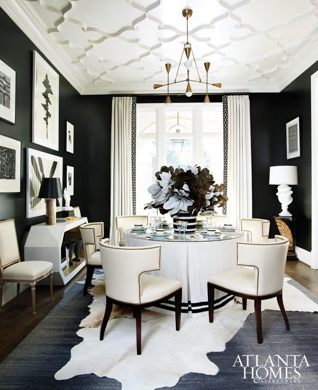 Elegant Dining Rooms: Best 25+ Ceiling Design Ideas On Pinterest