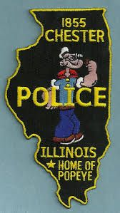 Image result for illinois police patches