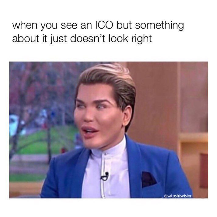 Tag a coin that just doesn't look right😂😂 . . . #Bitcoin #Ethereum #Cryptocurrency #Crypto… Tag a coin that just doesn't look right😂😂 . . . #Bitcoin #Ethereum #Cryptocurrency #Crypto  #Litecoin #Monero #Zcash #Steemit #Binance #Bitcoins #Cryptocurrencies #Investing #Financia...
