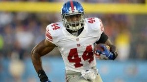 Andre Williams Will Be Biggest Beneficiary Of Peyton Hillis Injury #NFL #RantNFL #RML #NYG