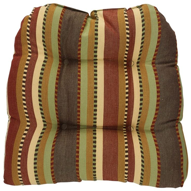 60 best Chair Pads images on Pinterest | Chair pads, Country ...