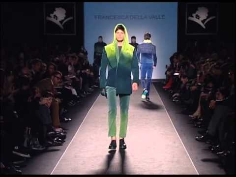 Fashion Show Talents 2013 Accademia di Costume e di Moda at Altaroma part 2: Piergiorgio Meschini | Michela Archibugi | @Valerio Forleo | Francesca Della Valle | Carolina Russo