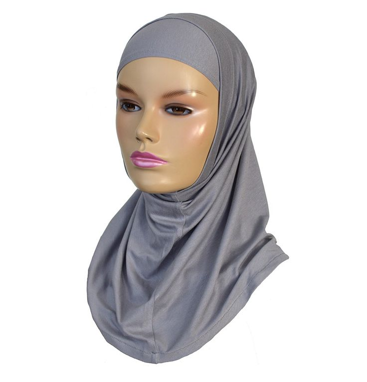 Two piece amira hijab,  - Hijab Now £ 4.99