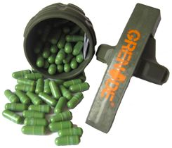 grenade fat burner suitable for vegetarians