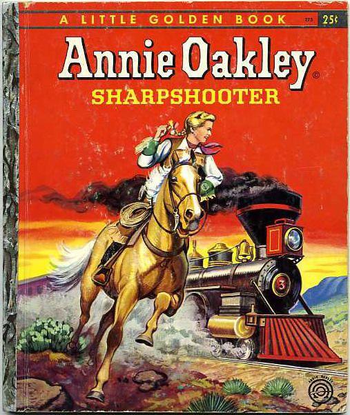 A Golden Era for Young Readers: The Story Behind Little Golden Books | Mental Floss