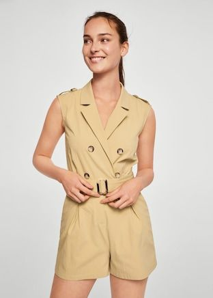 9771477761c Jumpsuits for Woman