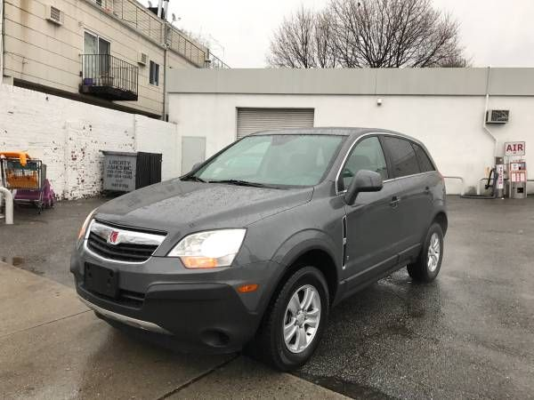 2008 Saturn Vue   Used Cars For Sale   Used Cars Feed