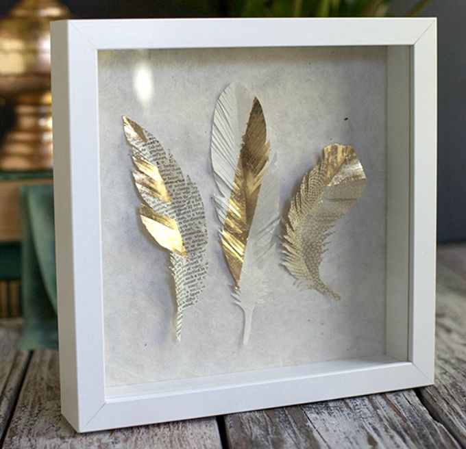 53 Unbelievable Craft Projects You Can Make Out of Feathers