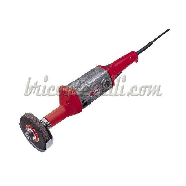 Smerigliatrice Dritta Flex H 1206 Mola diritta FLEX - modello H 1206 * per limare ed asportare metalli e pietre