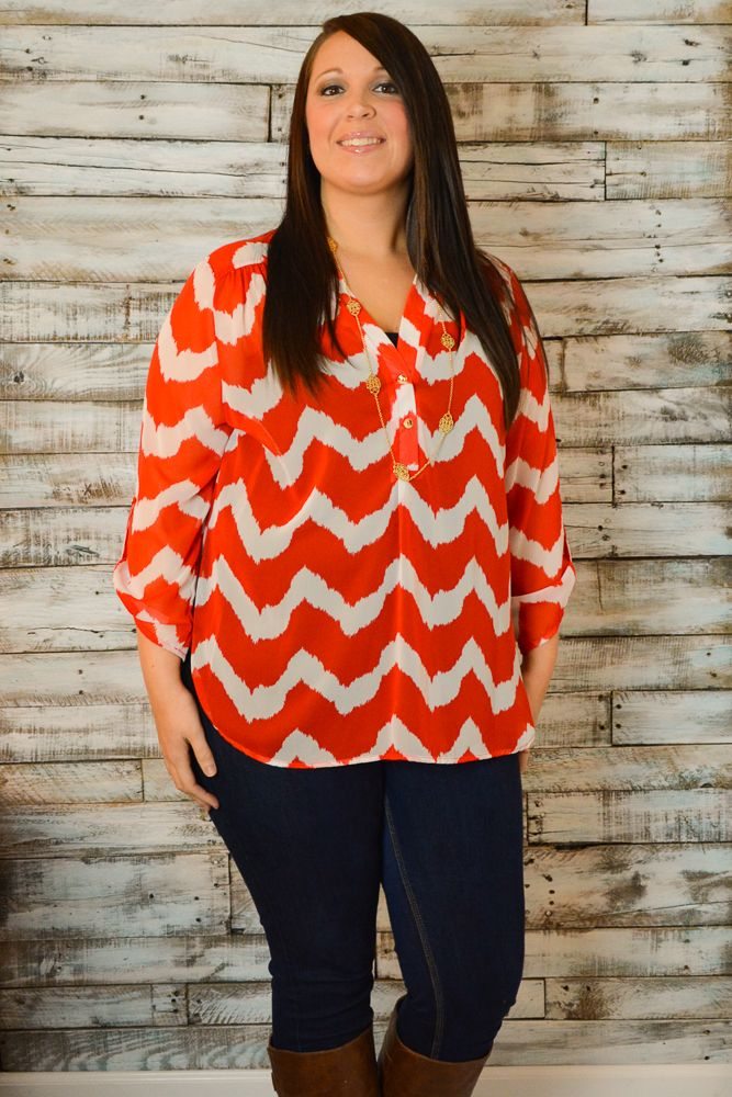 Cute Plus size clothing! https://www.facebook.com/southernstyleboutique