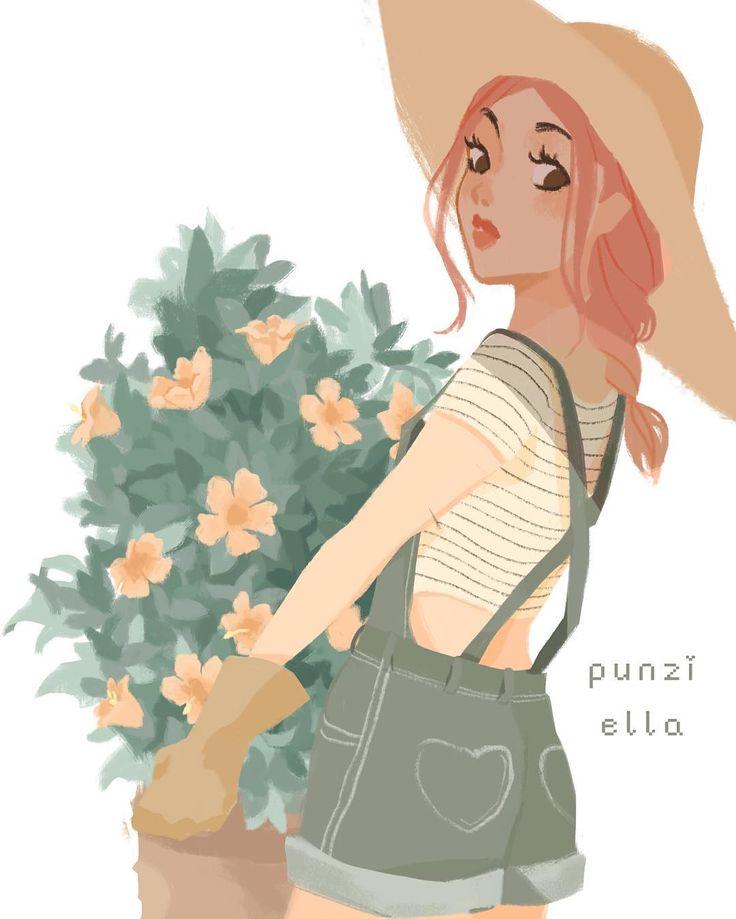 mona mona bo bona banana fana fo fona fe fi mo-ona mona #heresacloseup #punziesbookclub by punziella