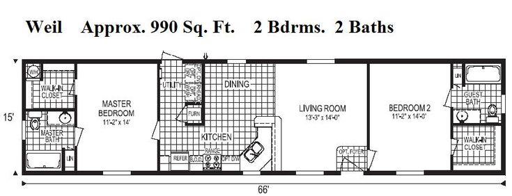 Less Than 1 000 Floor Plans Tiny House