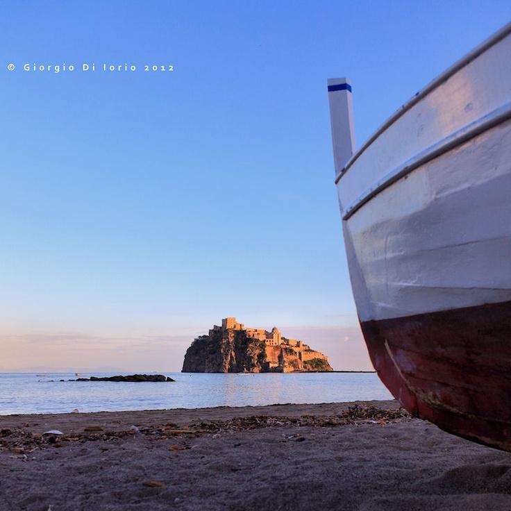 Giorgio Di Iorio Photo Ischia: Ischia e le barche