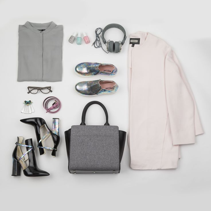Would you wear this outfit? This is one of our favorite Autumn Winter look for this season. #Hallhuber #Pollini #Mango #Cadenzza #Roeckl #WutscherOptik #DesignerOutletParndorf