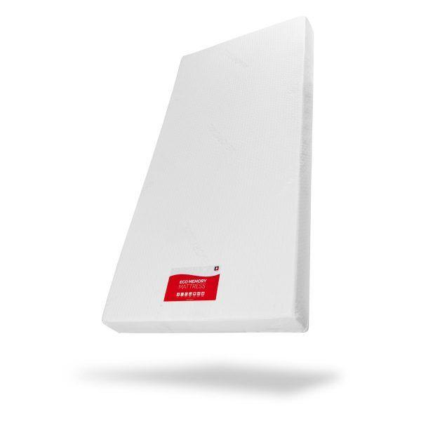 a cheap memory foam mattress that offers great comfort ideal for spare bedrooms - Cheap Memory Foam Mattress