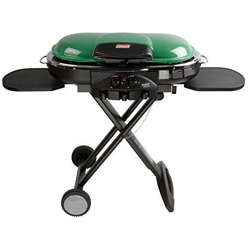Grill for Barbecue Portable BBQ Road Trip Camping Gaeden Back Yard Propane Gift #BackyardGrill