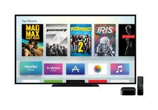 Η ΛΙΣΤΑ ΜΟΥ: To Apple TV γίνεται το κέντρο οικιακής ψυχαγωγίας