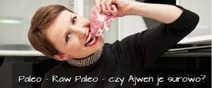 Czy Ajwen może przejść na dietę surową? Surowe mięso? Jak wyglądała ewolucja jej diety, co się zmieniło, co w ciąż jest zmieniane. Zabawna rozmowa z Przemem