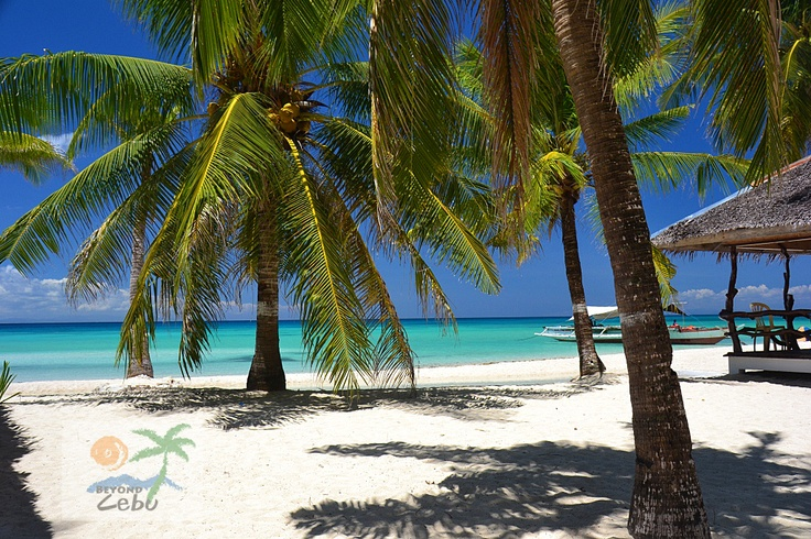 Amazing beaches and friendly locals, Bantayan Island Cebu is one of the tropical islands you need to see in 2013!