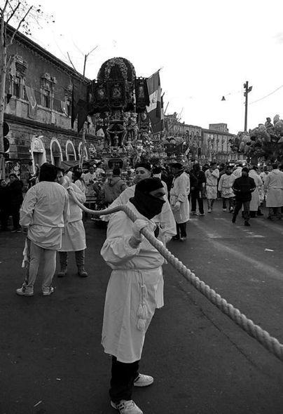 "Festa di Sant'Agata,Catania, Sicily"" Tutti divoti tutti, cittadini viva sant'Aita"" http://bit.ly/13aXpIe"