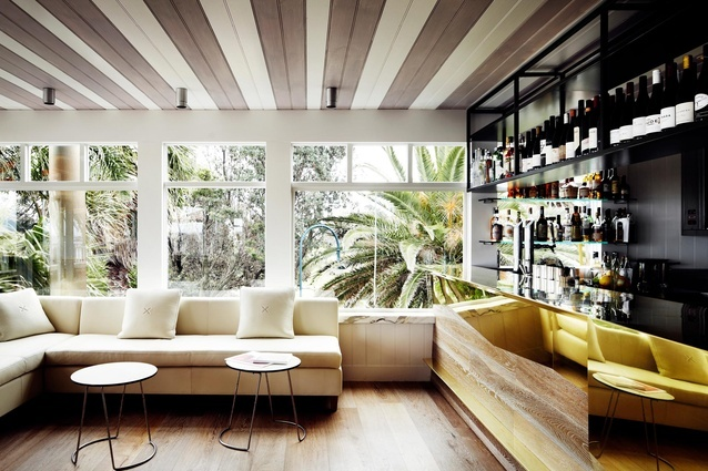 i know it's a restaurant : but i want it for my home : stokehouse : st kilda beach :  melbourne