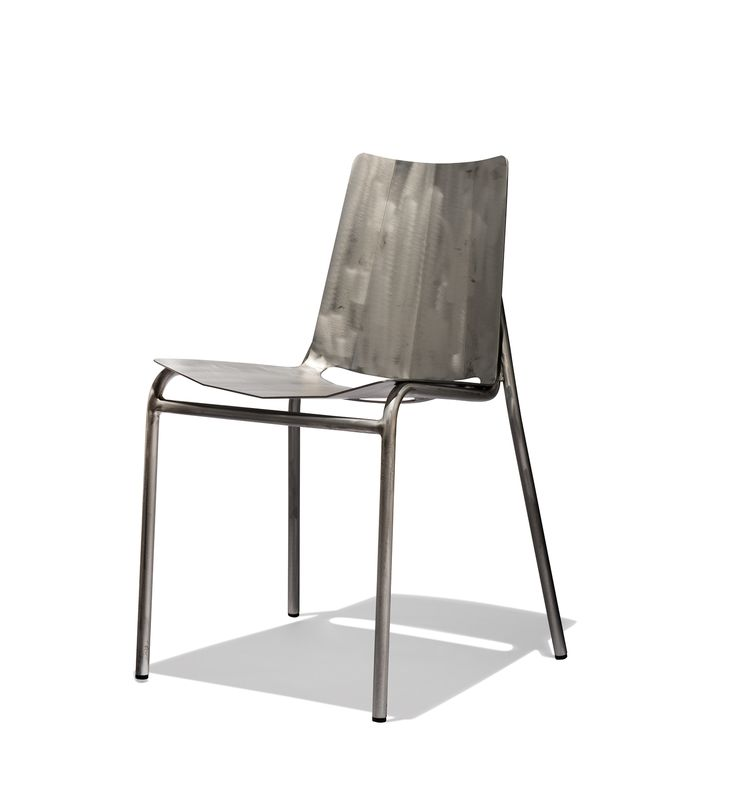 Marais A Side Chair Industry West Industry West Marais A Side