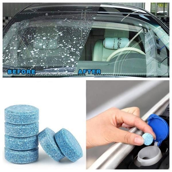 Wifi Repeater Windshield Cleaner Windshield Glass Window Cleaner