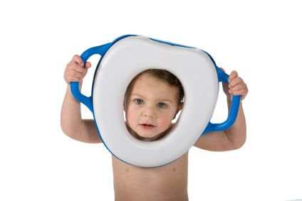 Tips for Potty Training (Making Potty Training a Pleasant Experience)