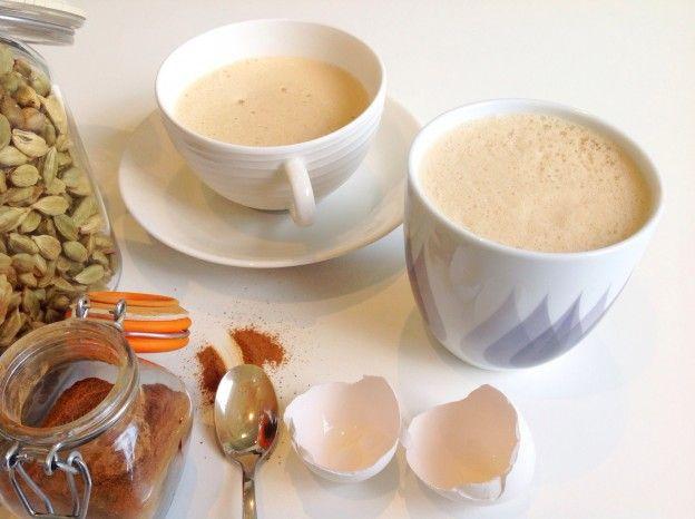 LCHF-kaffe