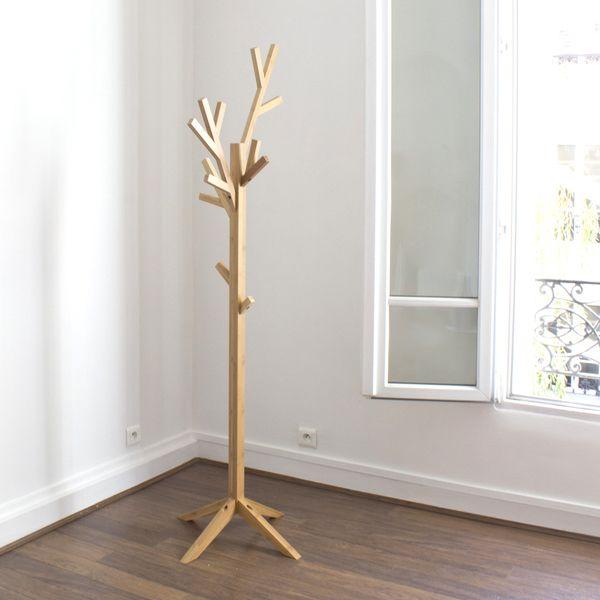 1000 id es sur le th me porte manteau arbre sur pinterest porte manteaux h - Porte manteau arbre ikea ...