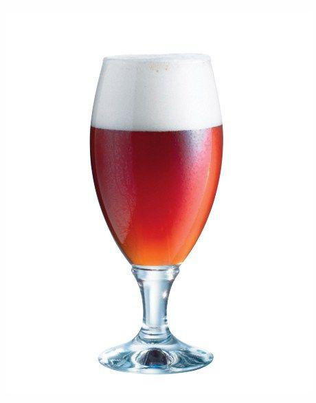 DUROBOR SEVILLA - Crystal Direct Beer Glass  380 ml