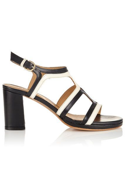 22 Rad Summer Sandals On Sale To Scoop Up ASAP #refinery29  http://www.refinery29.com/2015/07/91048/summer-sandals-on-sale#slide-14  Your new everyday heels: Found. ...