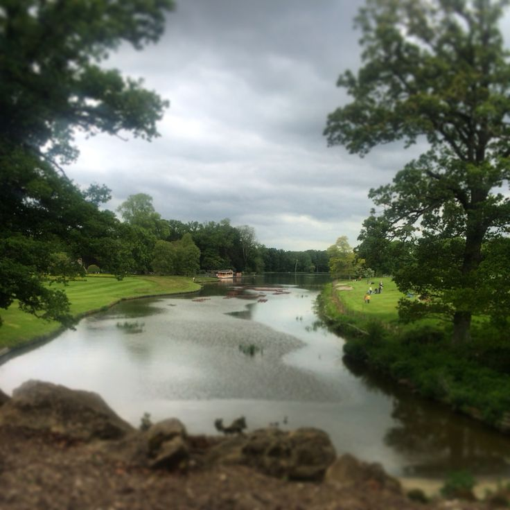 A view at Longleat. #nature #outdoors #views