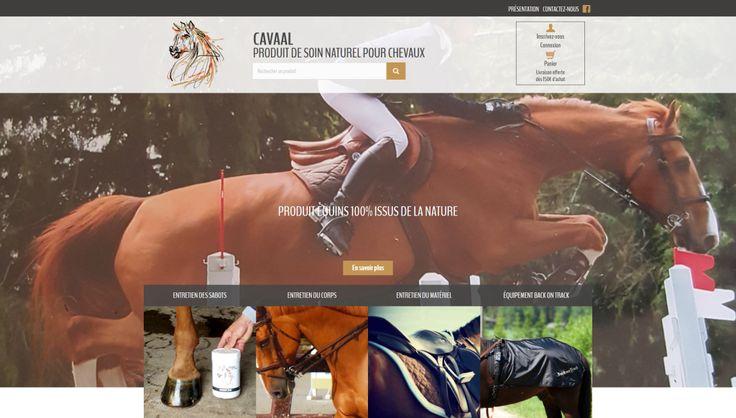 Le lancement de la boutique en ligne de Cavaal arrive à grands pas. Vous pourrez très bientôt découvrir ce nouveau site e-commerce réalisé par votre agence web evolutiveWeb.com en collaboration avec la graphiste Aurélie Dève.