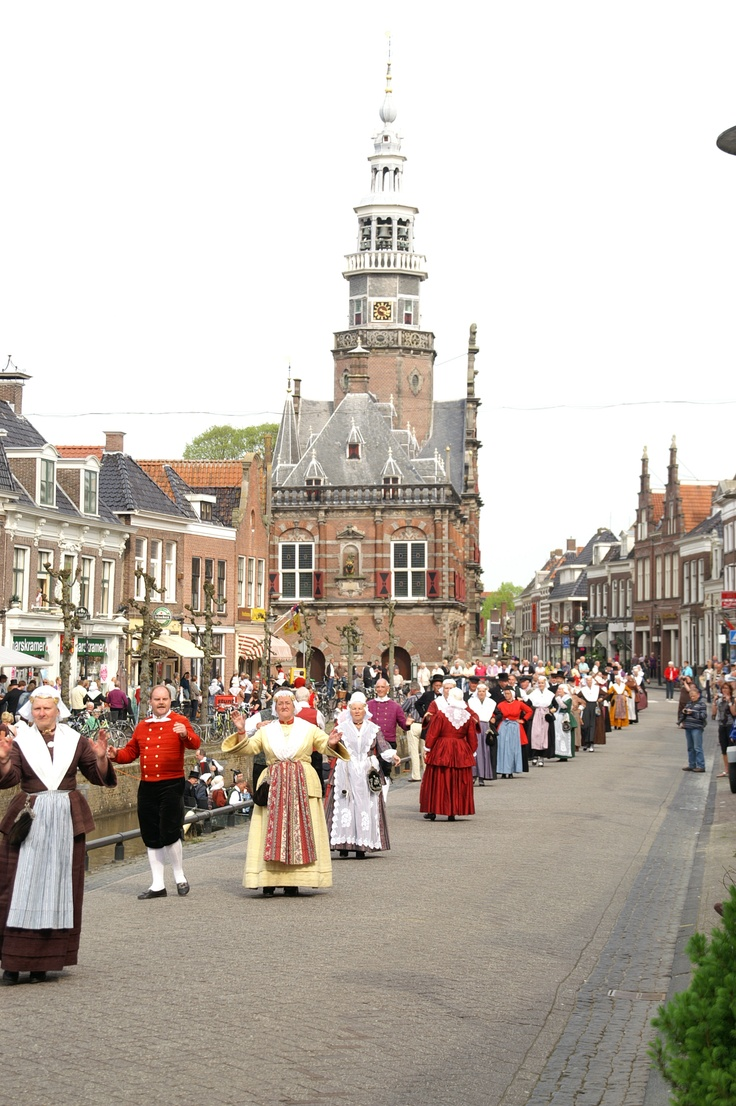 Bolsward, Friesland