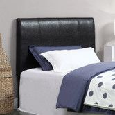 Found it at Joss & Main - Revy Upholstered Panel Headboard