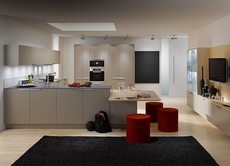 75 best Warendorf Kitchens images on Pinterest Kitchens, Kitchen - warendorf küchen preise
