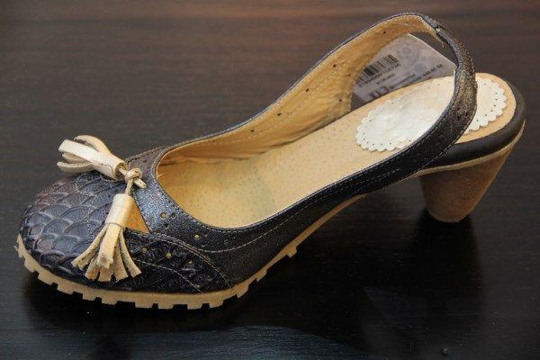 Si quieres lucir espectacular a la hora de trabajar estos zapatos son perfectos.
