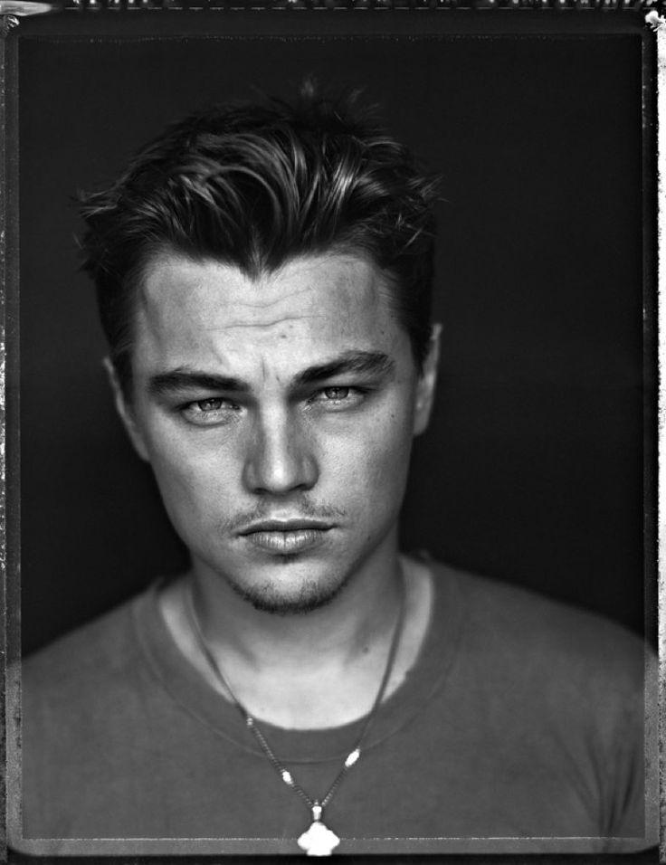 Leonardo DiCaprio - American actor and film producer.