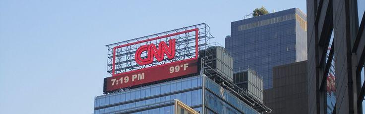 CNN keihard betrapt met verborgen camera. Deze producent onthult waarom de media nepnieuws blijven maken - http://www.ninefornews.nl/cnn-keihard-betrapt-verborgen-camera/