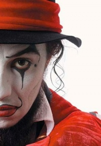 Fernando Anitelli ~ O Teatro Mágico