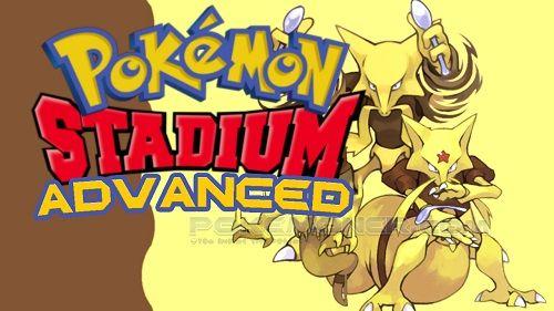 http://www.pokemoner.com/2017/01/pokemon-stadium-advanced.html Pokemon Stadium Advanced  Name:  Pokemon Stadium Advanced  Remake From:  Pokemon Emerald  Remake by:  ????  Description:  If you like pokemon stadium on Nintendo64 i think you can like it. It is a remake version on pokemon firered. Features: LV100  Screenshot:  Download:  Download Beta 1.1Pokemon Stadium Advanced Beta 1.1