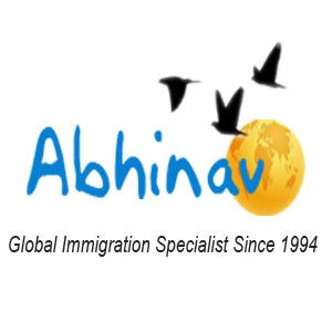 You can avail Abhinav's Immigration And Visa Services From New Delhi, Mumbai, Pune, Bangalore And Hyderabad. Our talisman to success is in offering customized immigration solutions to people that are derived with help of deep and comprehensive analysis and correlation of client's profiles and applicable visa laws. Our straight forward approach is a hit and we have been acknowledged for this policy.