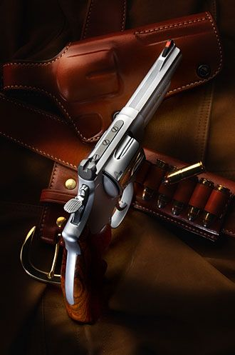 Smith and Wesson Revolver Cultural threats to our freedom: http://eviepenn.com/