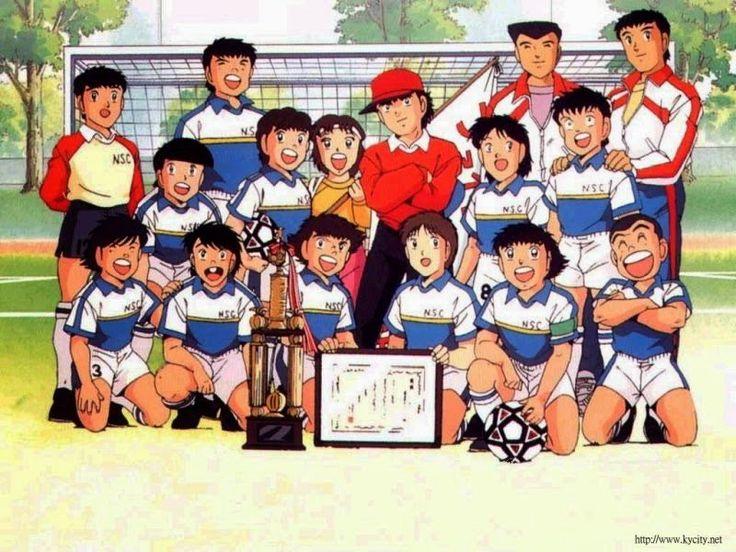 Hasil gambar untuk captain tsubasa wallpaper laptop