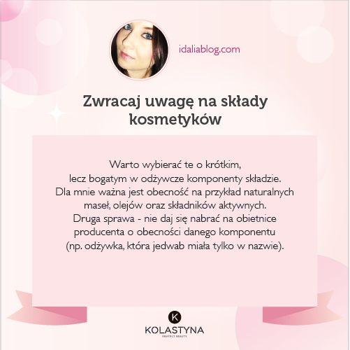 http://www.idaliablog.com/2013/12/piekna-skora-i-wosy-10-zasad-jakimi.html