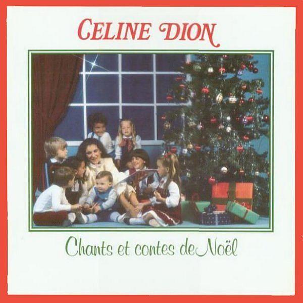 Album 6 1983 Celine Dion Christmas Celine Dion Christmas Albums