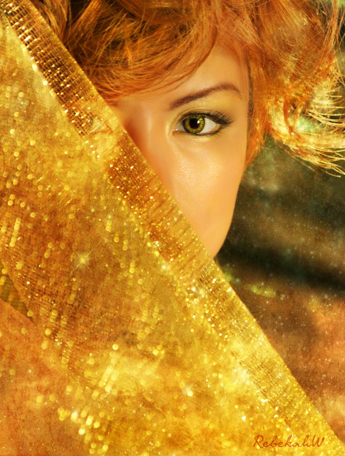 G is for Gold by Rebekah W, via 500px
