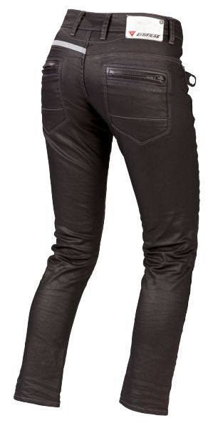 Womens motorycycle jeans (reinforced knee)
